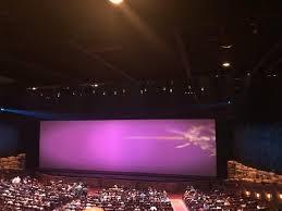 sight sound millennium theatre