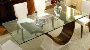 round glass top dining table 60 inch rectangular tables room cool 36 inch round glass top