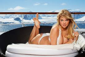 Exclusive first look at Kate Upton s Sports Illustrated calendar.