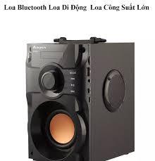 ⭐[ Siêu Bass ] Loa Bluetooth Loa Di Động Loa Công Suất Lớn loa bluetooth  mini loa vi tinh Loa AR A100 Kết Nối Bluetooth Nhanh bass căng âm thanh  sống động