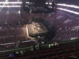 Wells Fargo Center Jingle Ball Seating Chart Wells Fargo Center Section 214 Concert Seating