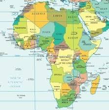 Resultado de imagen para Africa