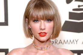 Taylor Swift New Hair Style taylor swift debuts sassy short hair at the 2016 grammys 5102 by stevesalt.us