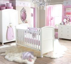 74 most fabulous crystal chandelier baby girl room considering area rug for delectable nursery decoration using