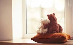 cute teddy bear love wallpapers hd