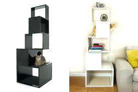 cool cat tree furniture. Modern Cat Tree Furniture Designer Trees Interior Cool I