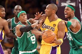 Lakers: Rajon Rondo 'pissed' to learn how Kobe Bryant beat ...