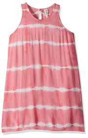 Amazon Com Billabong Girls Big Wild Daughters Dress Clothing