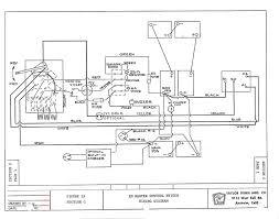 e z go schema cablage auto electrical wiring diagram 1997 ezgo workhorse wiring diagram
