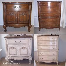 restoring furniture ideas. Refinished Furniture Cabinet Remodel Best Ideas On Restoring