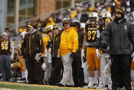 University Of Wyoming Football Depth Chart Wyoming Getting Closer To Fortifying Its Depth Chart