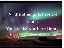 Josh Ritter Lights Lyrics