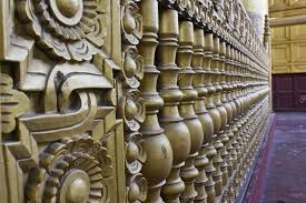 architectural detail photography. Mandalay Palace Architectural Detail, Myanmar \u2014 Stock Photo Detail Photography P