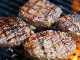 cooked meat. Modren Meat Giving Mini Burgers To Mice Reveals The Good And Bad Of Cooking Meat For Cooked R
