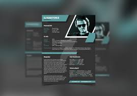 cv of ray grooves complete dj c v dj resume skills dj mini stix dj resume by iamvinyljunkie on dj resume example dj resume samples radio dj resume