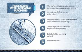Best Way To Hem Pants Without A Sewing Machine