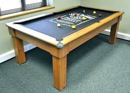 Diy pool table plans Pdf Diy Pool Table Pool Tables Plans Signature Oxford Pool Table In Oak With Dining Tops Pool Diy Pool Table Nirvanalifeclub Diy Pool Table Article Image Diy Refelt Pool Table Nirvanalifeclub