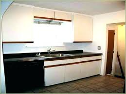 precious painting formica cabinets painting cabinets how paint laminate kitchen cabinets white