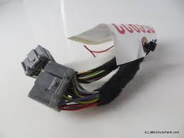 mini cooper s automatic transmission module egs wire 2002 2008 mini cooper s automatic transmission module egs wire harness 44 r52 r53
