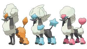 Pokemon Kalos Evolution Chart Pokemon X And Y Gets New Evolution Trailer For Kalos Region