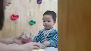 MYOKO - Tương tác Khởi đầu với bé chậm nói - YouTube