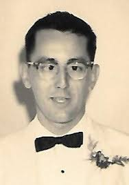 Ralph Lynch Obituary (1936 - 2016) - The Valley News Dispatch