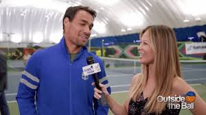 21/04 nadal struggles past world number 111 ivashka as fognini disqualified. Fabio Fognini Opens Up About His Son Outside The Ball