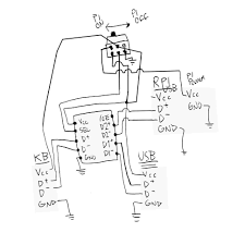 Wiring switch outlet bo circuit diagram light plug gfci