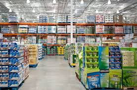 Costco Begins Construction Could Open Next Summer Lake