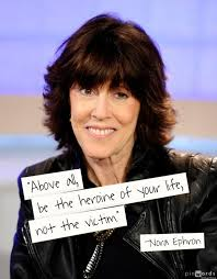 nora ephron quotes to get you through a breakup photos huffpost
