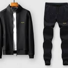 Мужские <b>спортивные костюмы</b> Hugo <b>Boss</b> - купить по выгодной ...