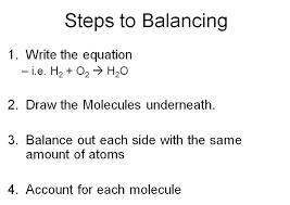 formula balancer math chemical equation balancer math