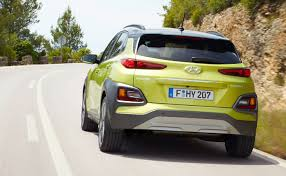 2018 hyundai hybrid suv. fine suv chung also said that hyundai is developing an u201casuvu201d will slot in  below the kona by year 2020 this smallest of suvs be aimed at emerging markets  and 2018 hyundai hybrid suv s