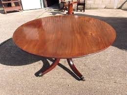 round table for 8 diameter large antique round table regency period circular mahogany dining table of round table for 8 diameter