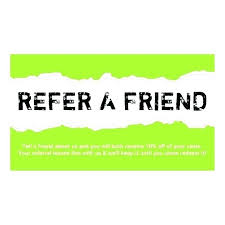 10 Off Coupon Template Referral Coupon Templates Free Premium Template Download In