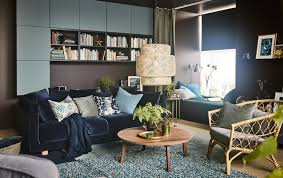 A stylist's living room: sa's take on modern eclectic harmony