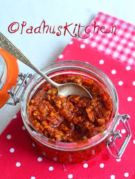 schezwan chutney recipe homemade schezwan sauce