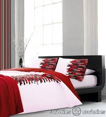 lovely red and black duvet cover 86 about remodel super soft duvet covers with red and
