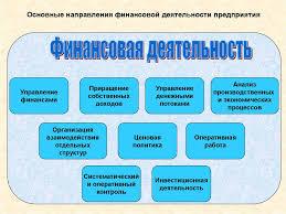 Дипломная работа на тему оценка финансового состояния предприятия