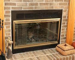 fireplace replacement doors. Fireplace Doors Glass Ctemporary S Door Replacement Screens . E
