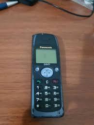 Panasonic G600 Yedek ...