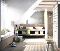 Badezimmer Mit Dachschrage Grundriss