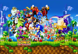 sonic the hedgehog wallpapers 2017 wallpaper cave