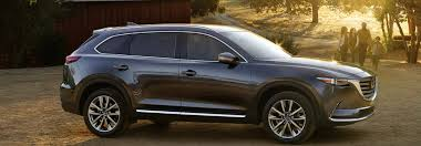 What Is The Towing Capacity Of The Mazda Cx 9
