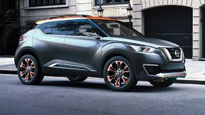 new car releases in south africa 2014New Nissan Kicks Coming to South Africa  Nissan NEC