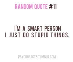 I Am A Beautiful Person Quotes Best Of I Am A Smart Person NuttyTimes Beautiful Quotes More