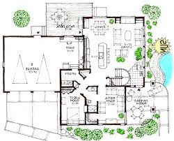 Modern Residential Architecture Floor Plans Ahscgs Com