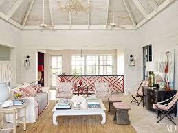 beach house paint colorsThe Best Paint Colors for a Beach House Photos  Architectural Digest