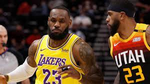 Los Angeles Lakers vs Utah Jazz Full Game Highlights | 2020-21 NBA Season -  YouTube