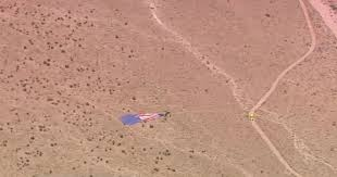 Pilot thrown from hot air balloon during hard landing Joyce Lupiani ...